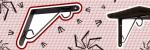 セリアのDIY用「アイアンブラケット ミニミニ」!!オシャレさと使いやすさに感激!
