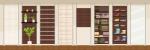 「突っ張りパーテーション・棚」 ー 9種類のバリエーションを比較! 購入前に知っておきたい違い!